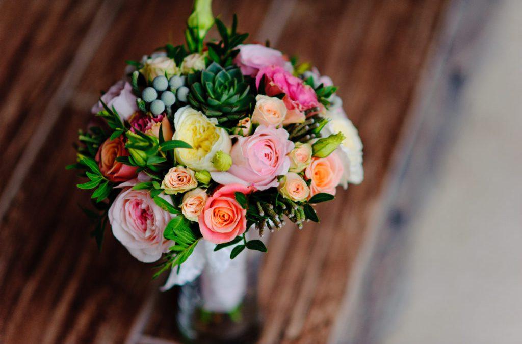 Fechas Importantes del Año para «Regalar Flores»