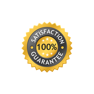 satisfacción-Garantizada